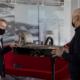 Partnership with leading exhaust manufacturer AKRAPOVIČ